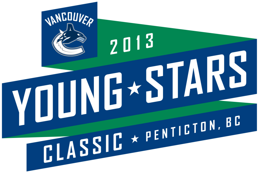 Vancouver Canucks 2014 Event Logo iron on transfers for clothing