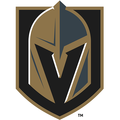 Vegas Golden Knights iron ons