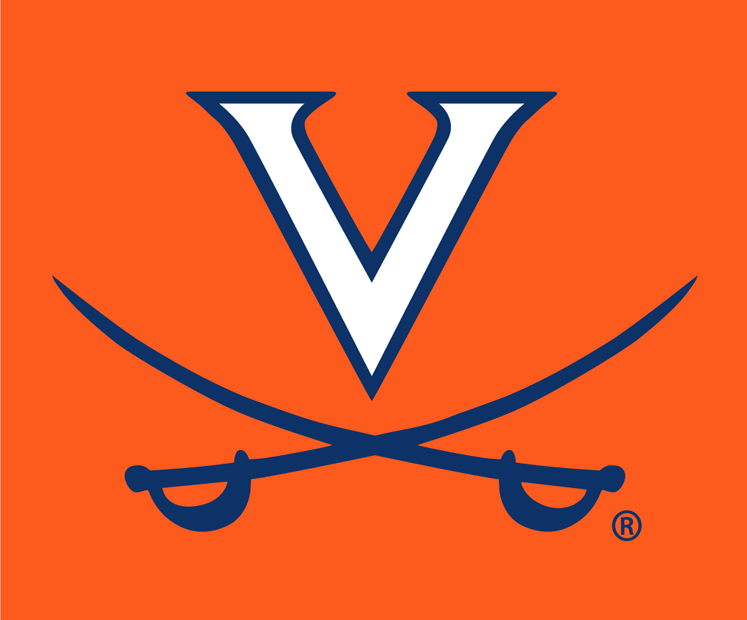Virginia Cavaliers 1994-Pres Alternate Logo v2 iron on transfers for clothing
