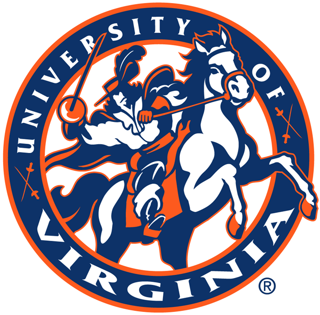 Virginia Cavaliers 1994-Pres Alternate Logo v4 iron on transfers for clothing