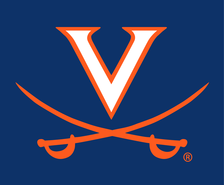 Virginia Cavaliers 1994-Pres Alternate Logo iron on transfers for clothing