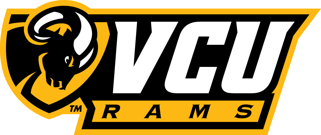 Virginia Commonwealth Rams 2014-Pres Alternate Logo v5 iron on transfers for clothing