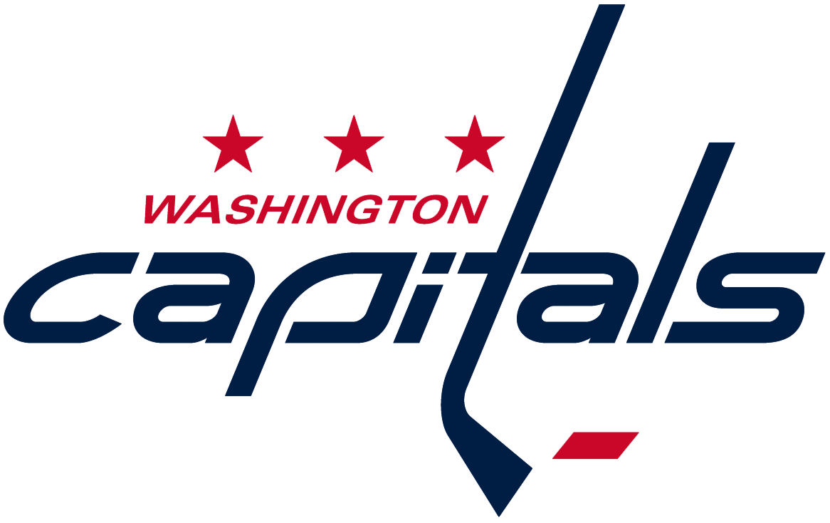 Washington Capitals 2007-Pres Primary Logo iron on transfers for clothing