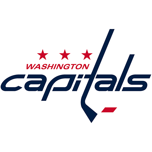 Washington Capitals iron ons