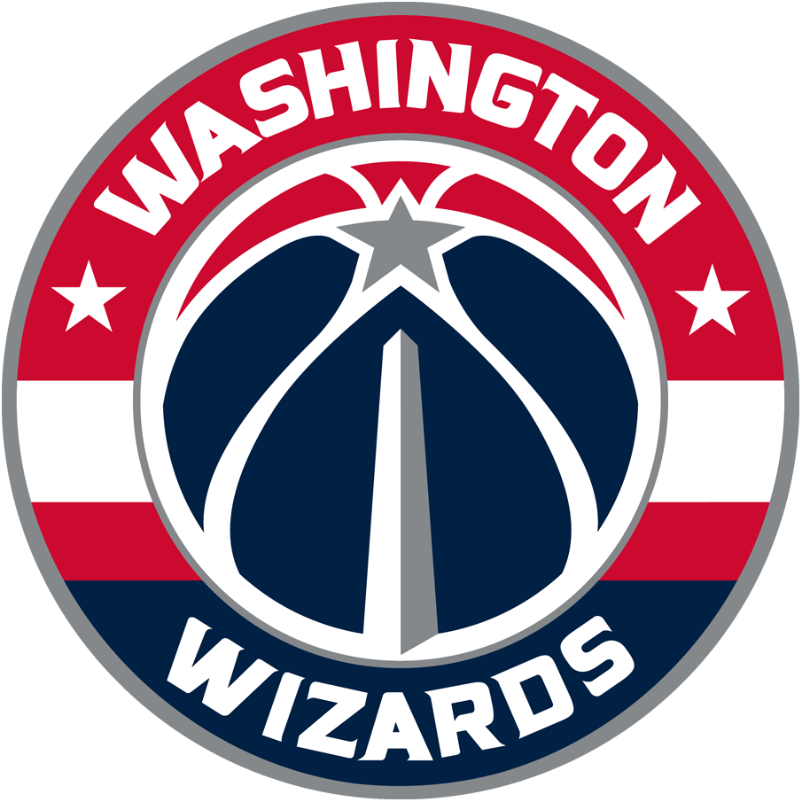 Washington Wizards iron ons