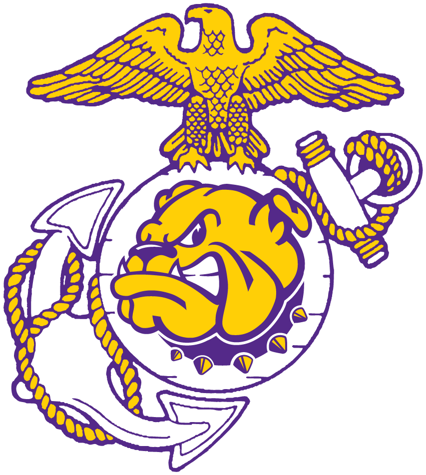Western Illinois Leathernecks iron ons