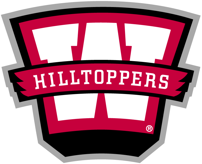 Western Kentucky Hilltoppers 1999-Pres Alternate Logo v2 iron on transfers for clothing
