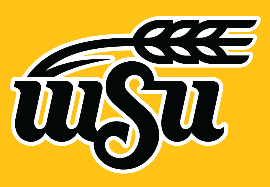 Wichita State Shockers 2010-Pres Alternate Logo v2 iron on transfers for clothing