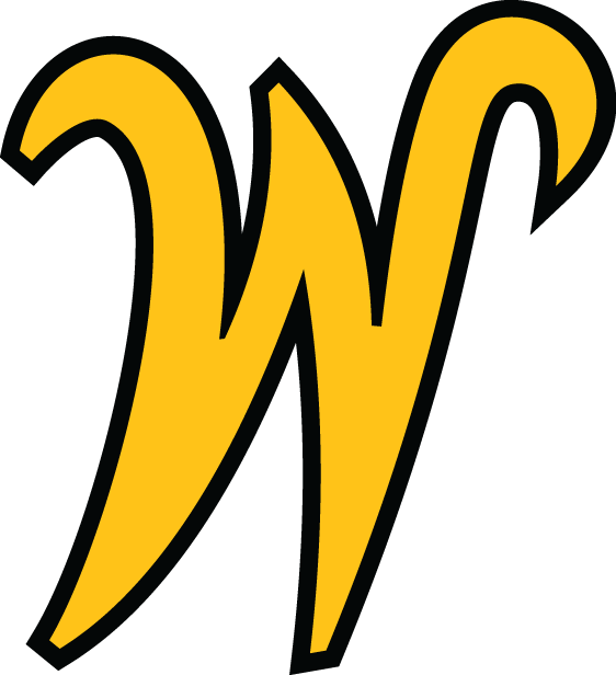 Wichita State Shockers 2010-Pres Alternate Logo v3 iron on transfers for clothing