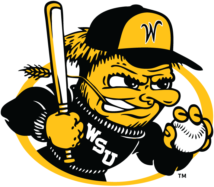 Wichita State Shockers 2010-Pres Alternate Logo v4 iron on transfers for clothing