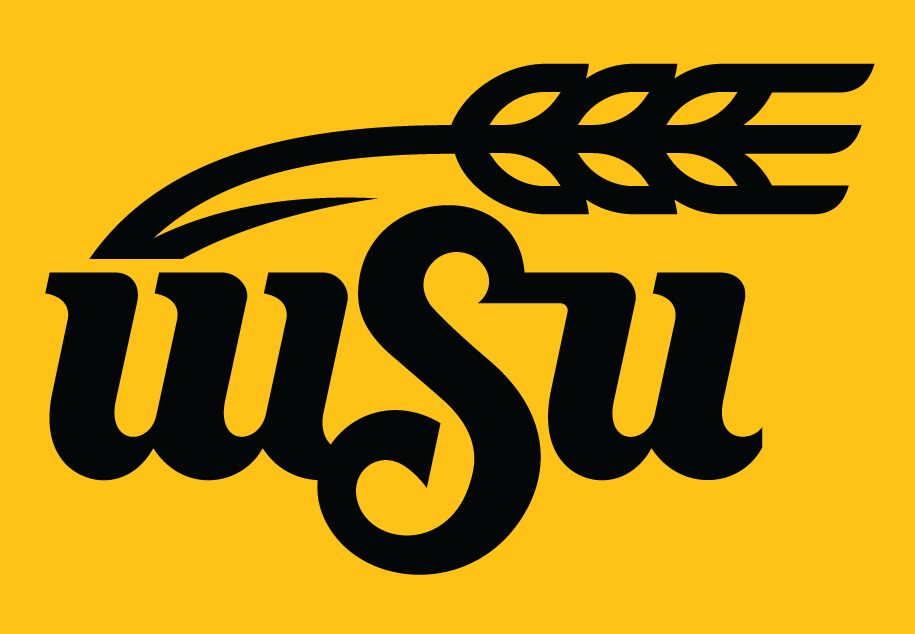 Wichita State Shockers 2010-Pres Alternate Logo v5 iron on transfers for clothing