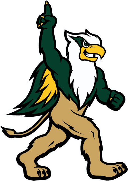 William and Mary Tribe 2004-Pres Mascot Logo iron on transfers for clothing