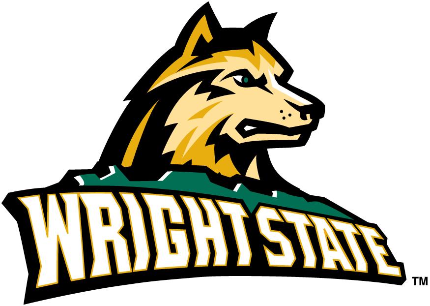 Wright State Raiders iron ons