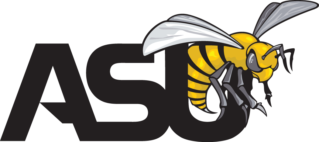 Alabama State Hornets iron ons