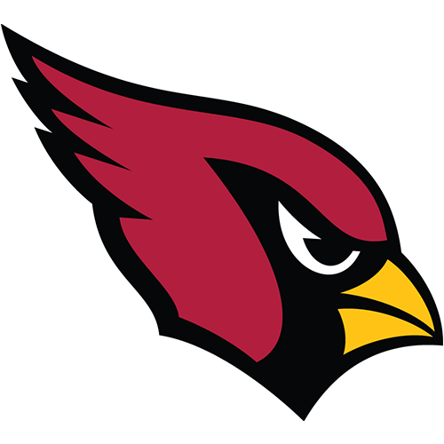Arizona Cardinals iron ons