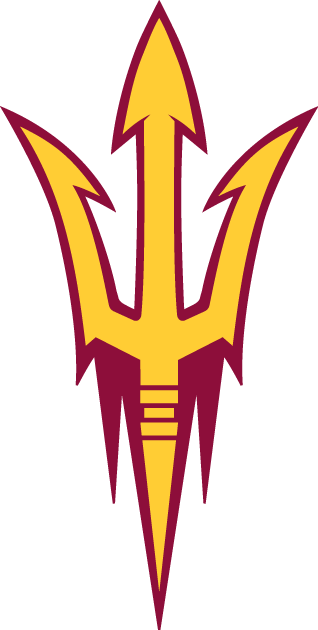Arizona State Sun Devils iron ons