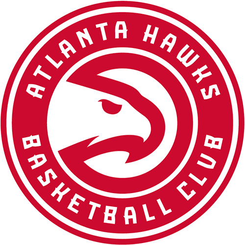 Atlanta Hawks iron ons