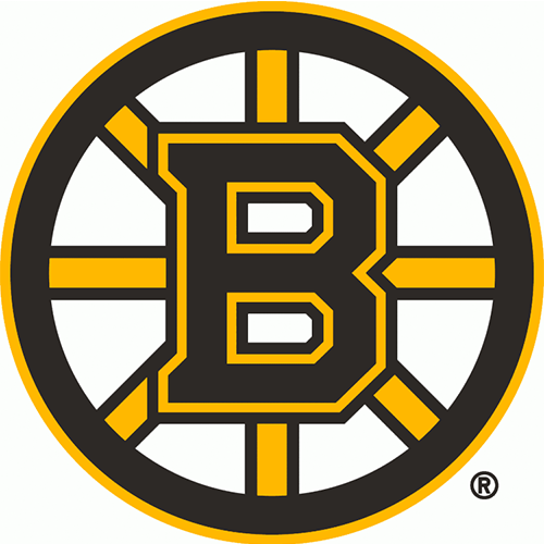 Boston Bruins iron ons