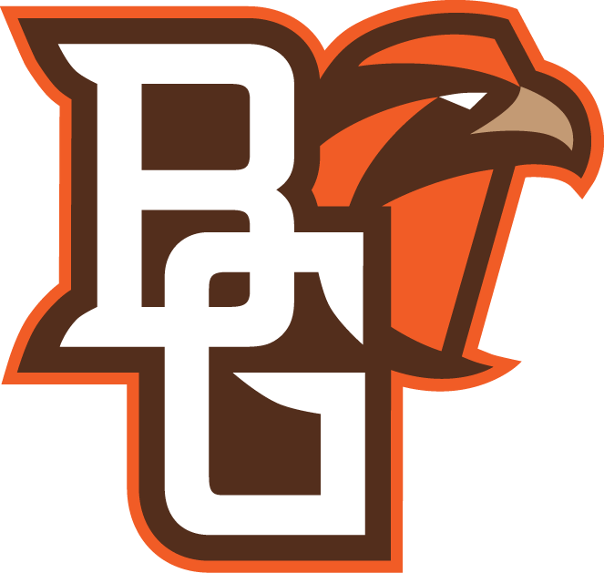 Bowling Green Falcons iron ons