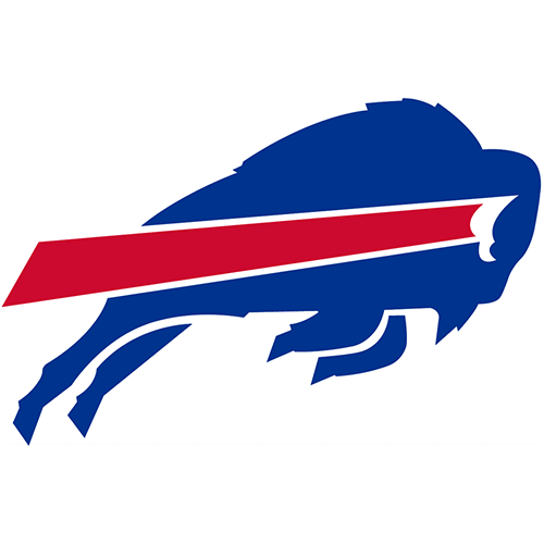 Buffalo Bills iron ons