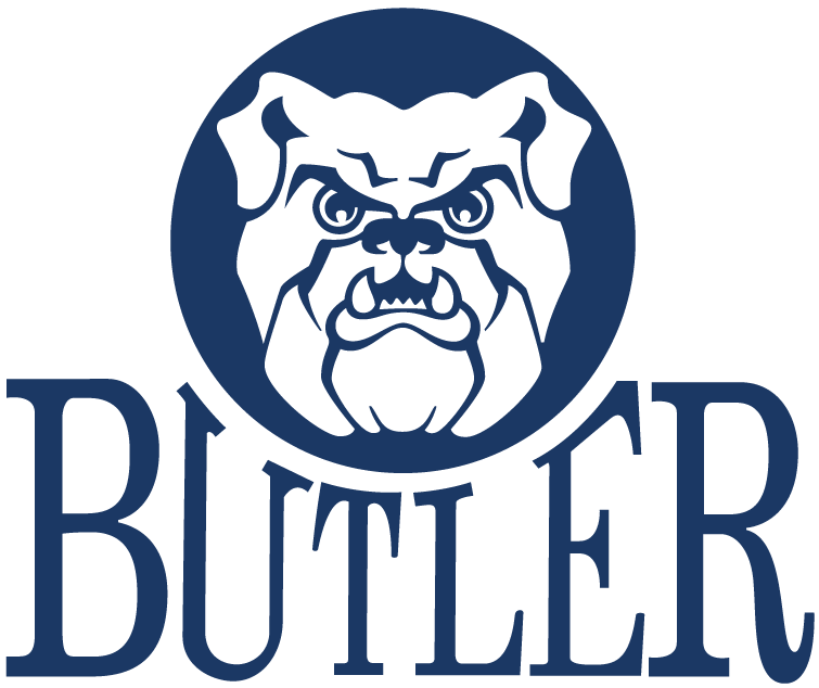 Butler Bulldogs iron ons
