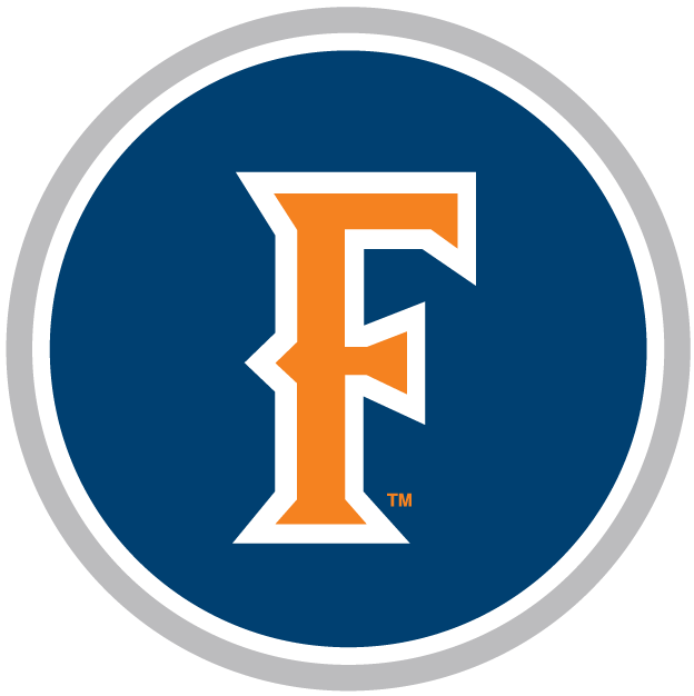 Cal State Fullerton Titans iron ons