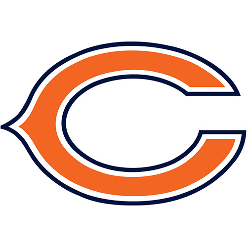 Chicago Bears iron ons