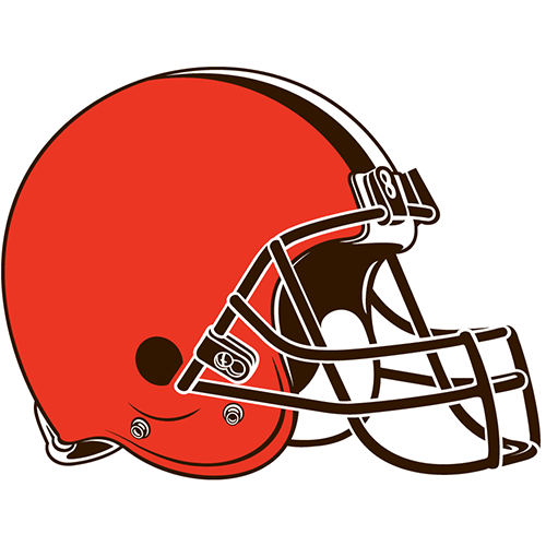Cleveland Browns iron ons