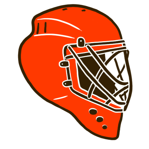 Cleveland Browns Canadian Logos iron on transfers