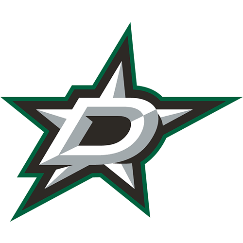 Dallas Stars iron ons