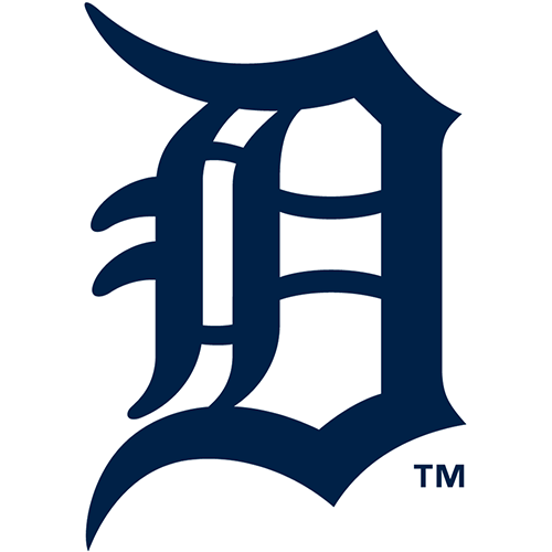 Detroit Tigers iron ons