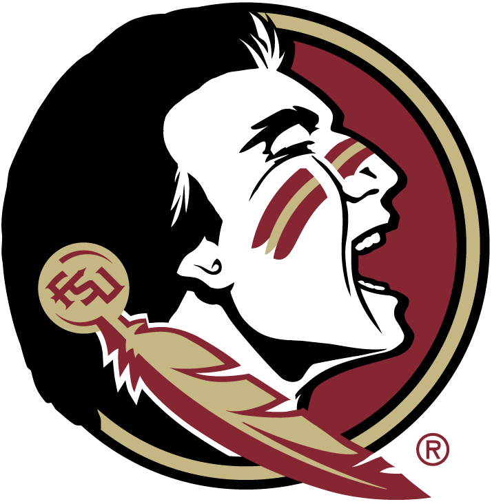 Florida State Seminoles iron ons