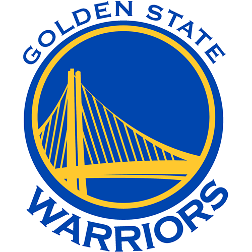 Golden State Warriors iron ons