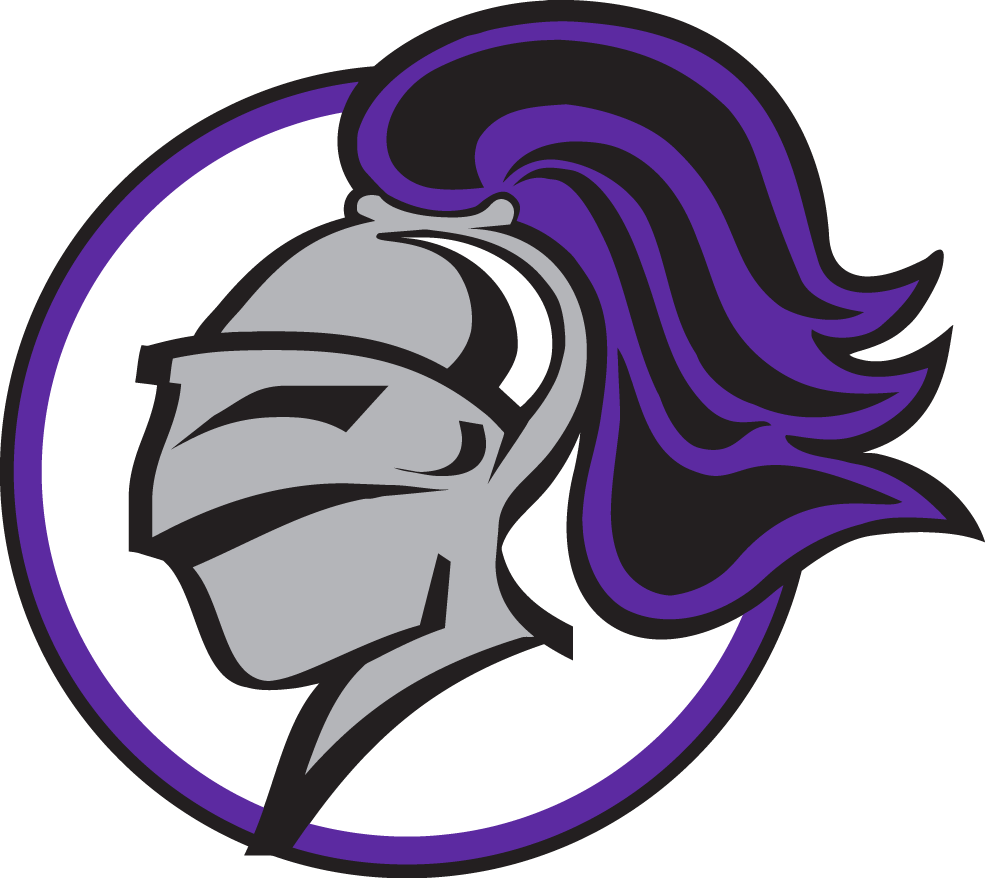 Holy Cross Crusaders iron ons