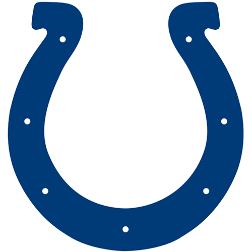 Indianapolis Colts iron ons