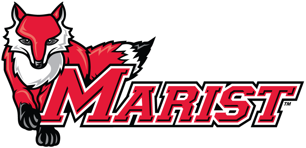Marist Red Foxes iron ons