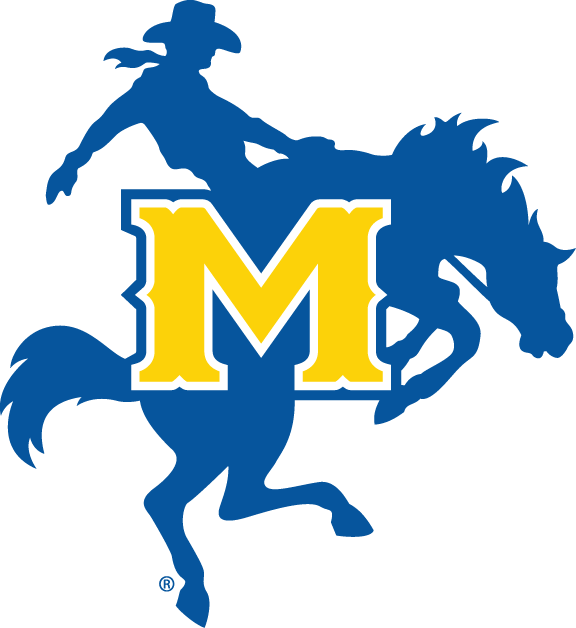 McNeese State Cowboys iron ons