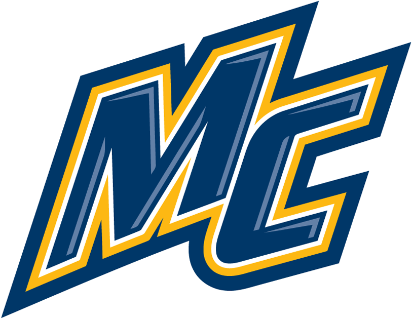Merrimack Warriors iron ons