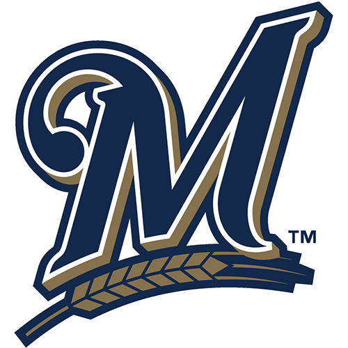 Milwaukee Brewers iron ons