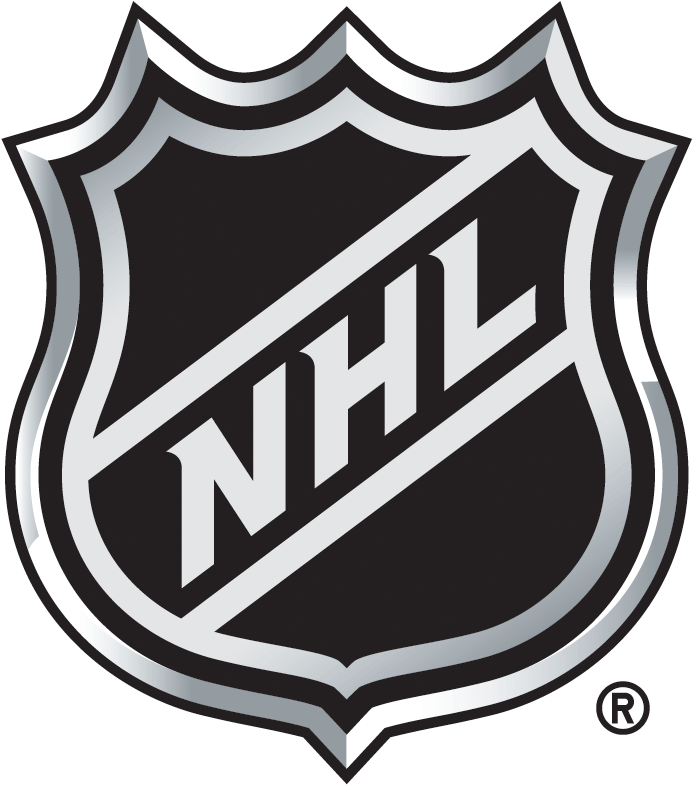National Hockey League iron ons