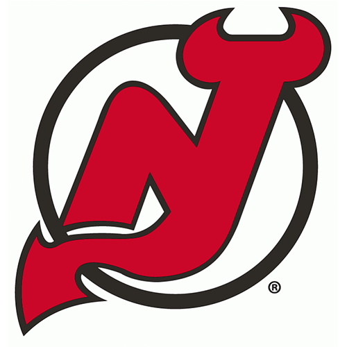 New Jersey Devils iron ons