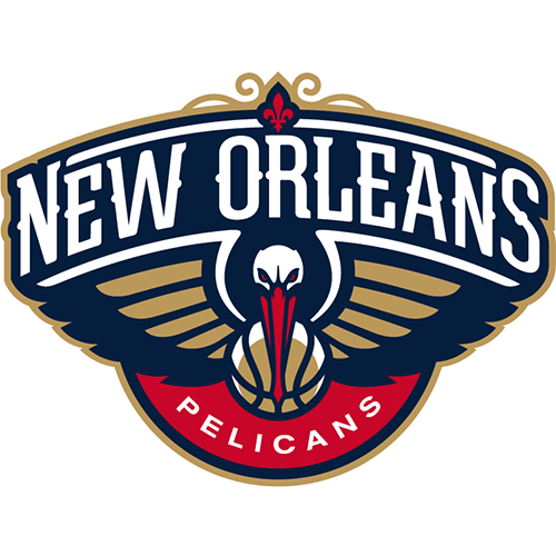New Orleans Pelicans iron ons