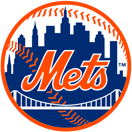 New York Mets iron ons