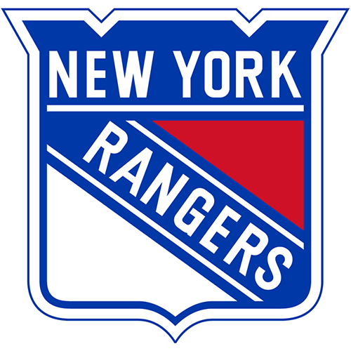 New York Rangers iron ons