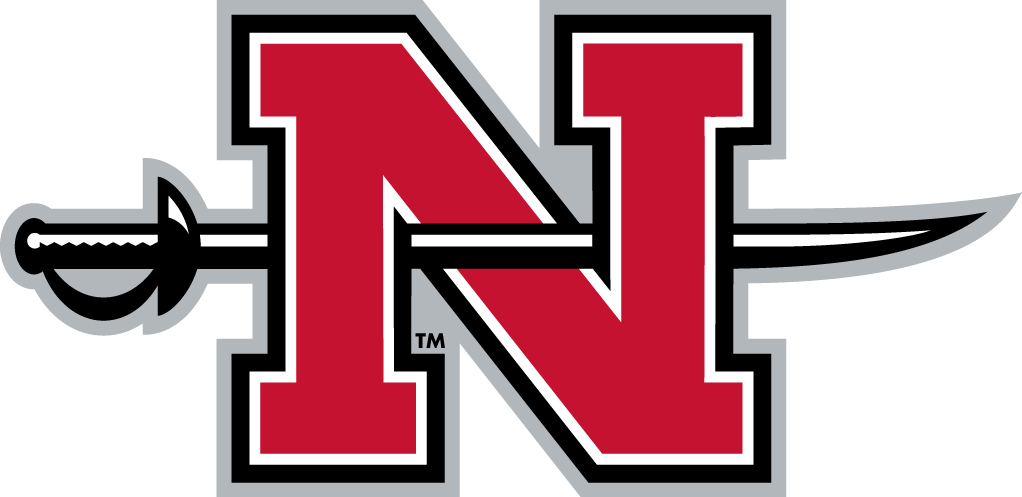 Nicholls State Colonels iron ons