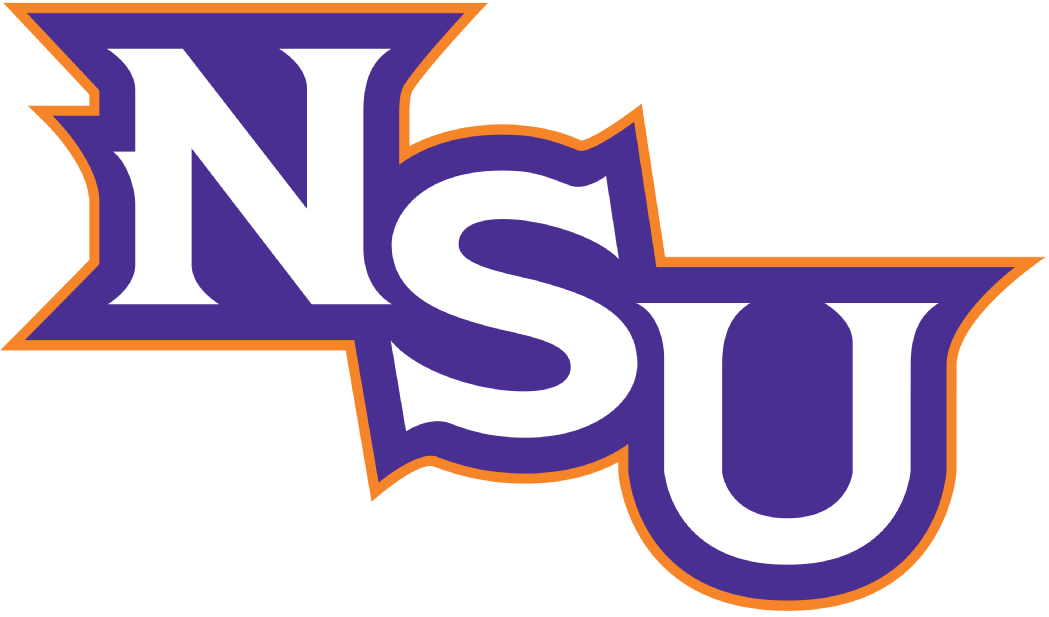 Northwestern State Demons iron ons