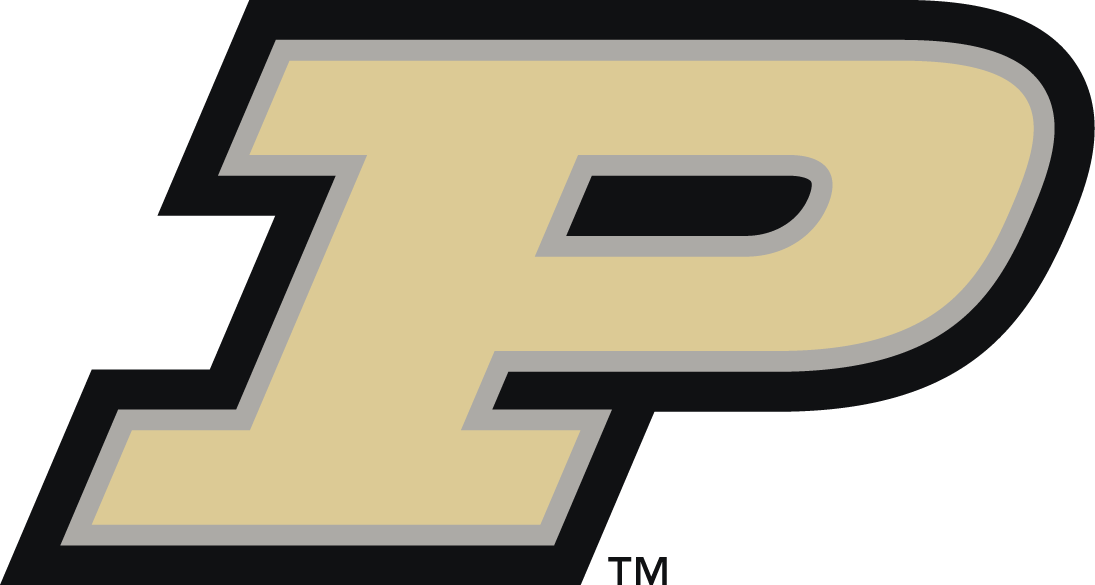 Purdue Boilermakers iron ons