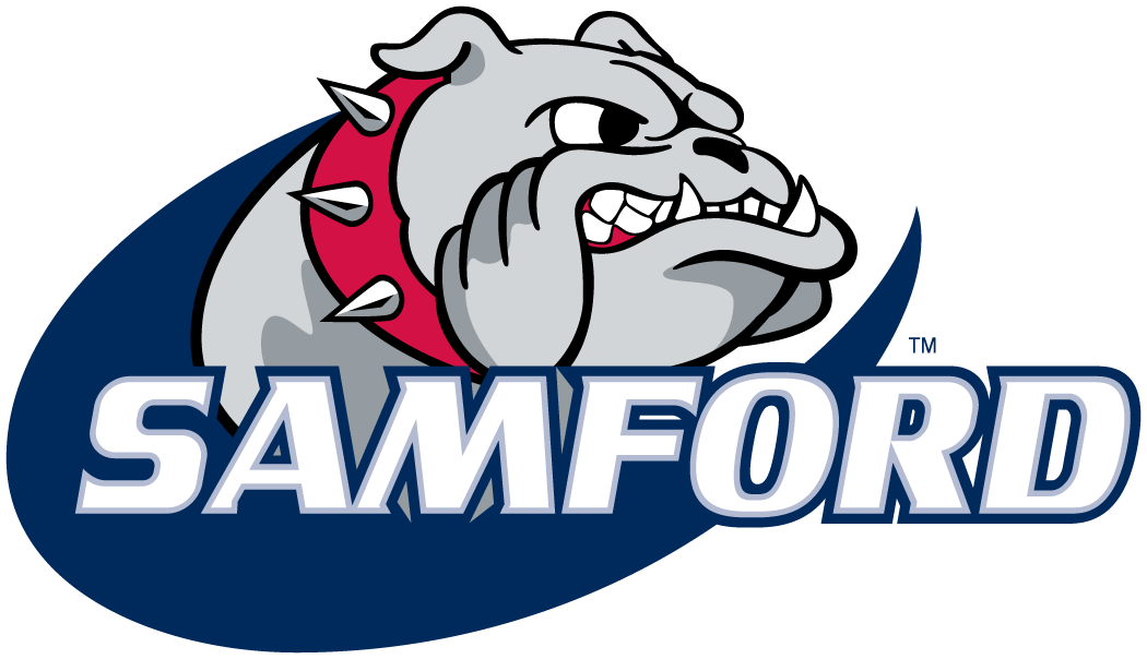 Samford Bulldogs iron ons
