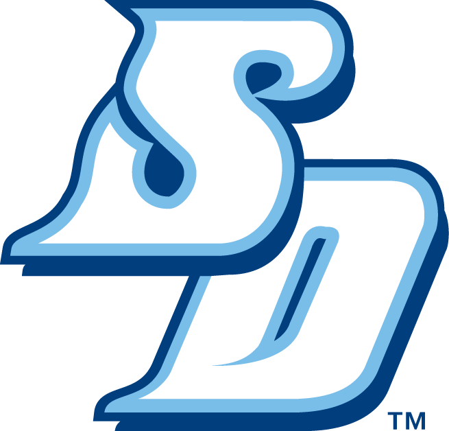 San Diego Toreros 2005-Pres Secondary Logo iron on transfers for clothing