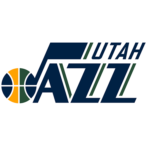 Utah Jazz iron ons